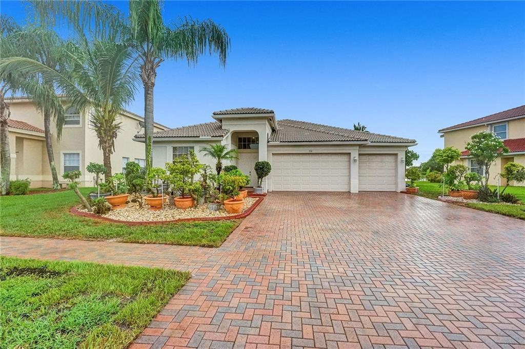114 Tuscany Drive, Royal Palm Beach, FL 33411
