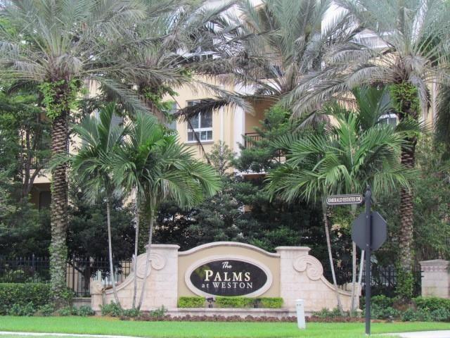 16102 Emerald Estates Drive, 312, Weston, FL 33331