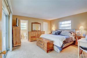 PRIMARY BEDROOM ENSUITE: HERES YOUR CHANCE TO OWN A WELL APPOINTED 3 BR/ 2 BA/ 1 CAR / POOL HOME IN CORAL HEIGHTS. FEATURES TRUE SPLIT FLOOR PLAN FOR ALL 3 BEDROOMS. KITCHEN HAS STAINLESS STEEL APPLIANCES, SEPARATE LAUNDRY ROOM, LOTS OF STORAGE WITH BONUS ROOM, 95% IMPACT GLASS, PAVERED CIRCUAR DRIVEWAY, SCREENED IN PATIO AREAS FOR OUTDOOR ENTERTAINING, HEATED POOL W/ EASY ACCESS TO US1, I-95 AND 5-10 MIN DRIVE TO THE BEACHES, GALLERIA MALL, SHOPS, RESTAURANTS, MOVIES, 6+ GROCERY STORES AND MORE!