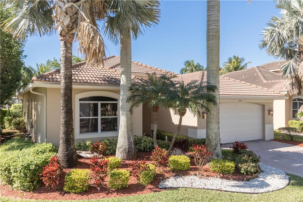1806 Mariners Lane, Weston, FL 33327