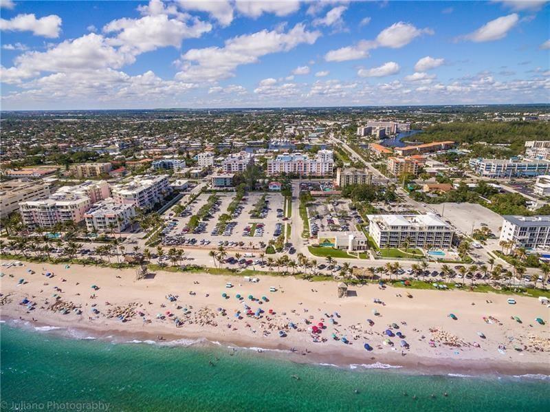 101 SE 20th Avenue, 301, Deerfield Beach, FL 33441