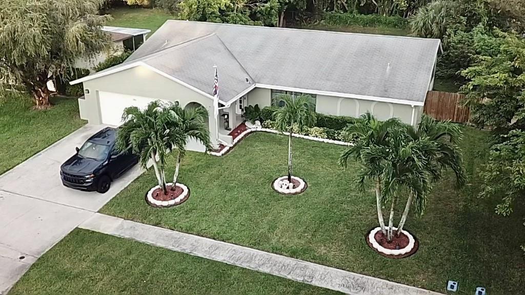 195 Bobwhite Road, Royal Palm Beach, FL 33411