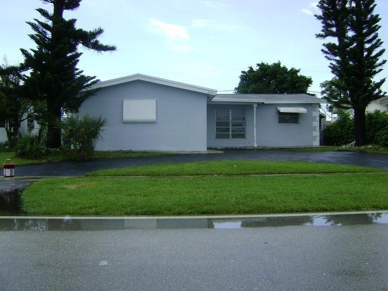 8551 NW 25th Court, Sunrise, FL 33322