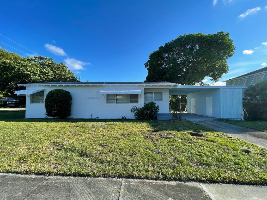 1100 Magnolia Street, West Palm Beach, FL 33405