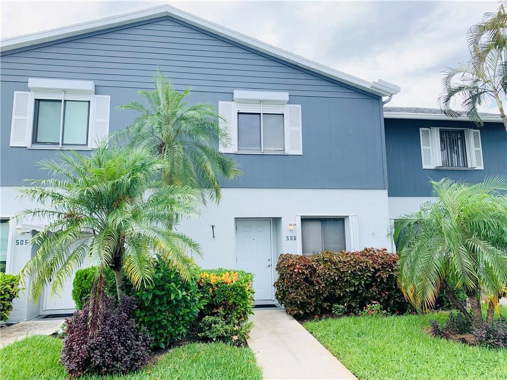 2641 Gately Drive, 506, West Palm Beach, FL 33415