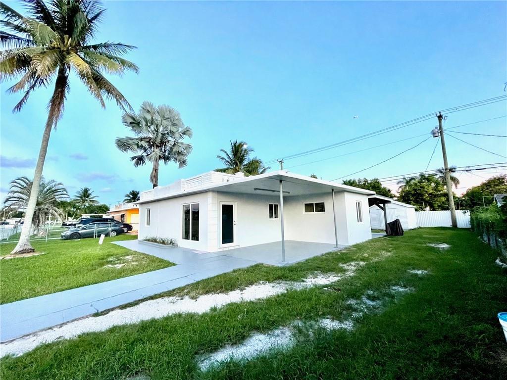 14820 Lincoln Drive, Homestead, FL 33033