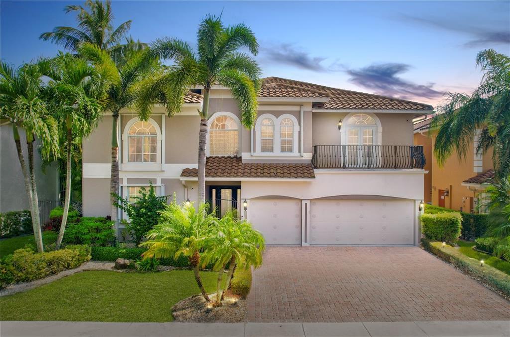 9730 Coronado Lake Drive, Boynton Beach, FL 33437