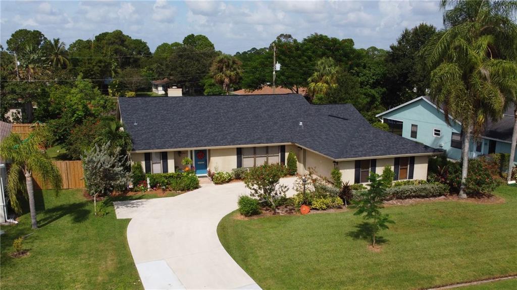 2582 SW Mcdonald, Port Saint Lucie, FL 34953