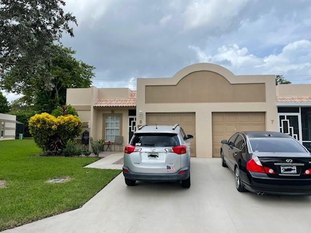9215 Flynn Circle, 8, Boca Raton, FL 33496