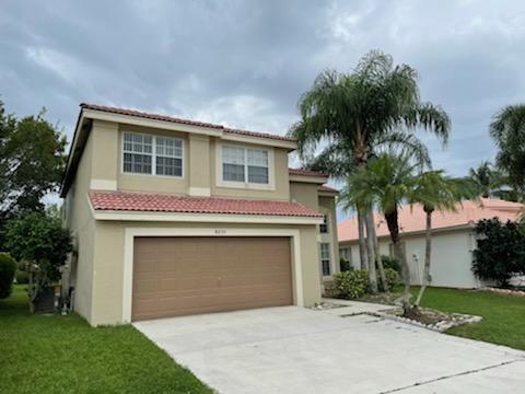 8233 White Rock Circle, Boynton Beach, FL 33436