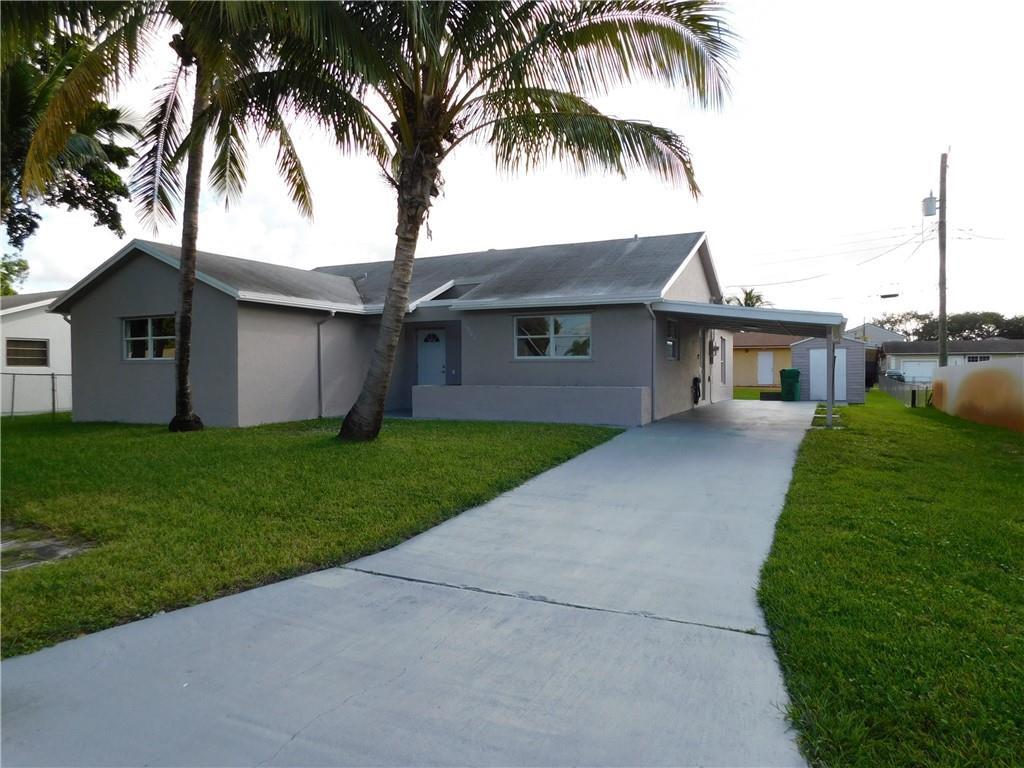 1901 SW 96th Avenue, Miramar, FL 33025