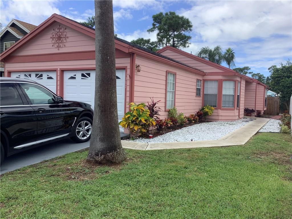 1397 Corn Flower Lane, West Palm Beach, FL 33415
