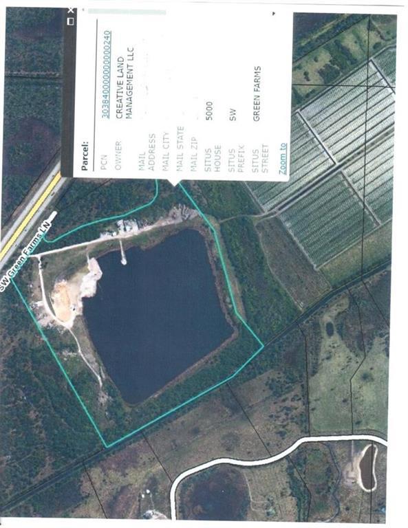 5000 SW Green Farms Lane, Palm City, FL 34990