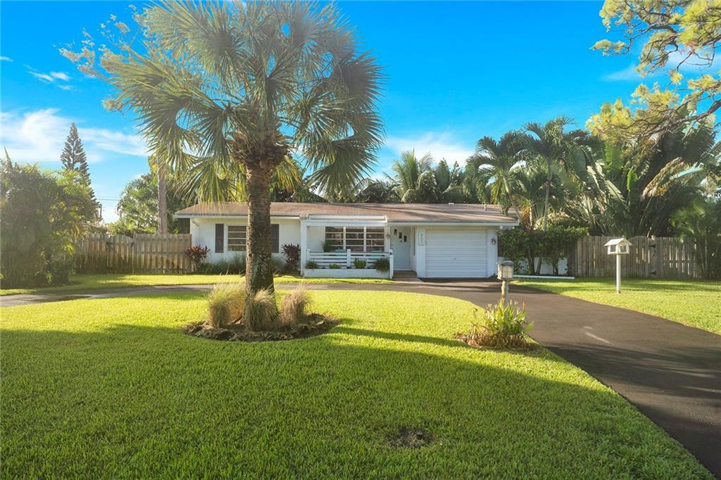 4534 Frances Drive, Delray Beach, FL 33445