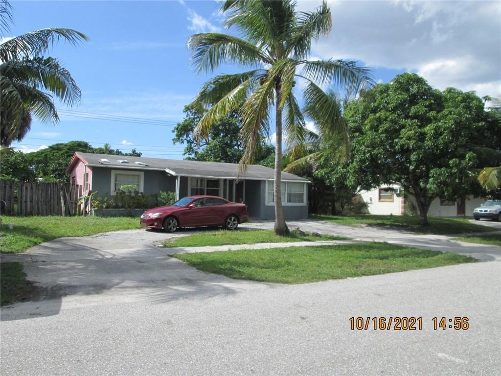 2911 NE 1st Avenue, Pompano Beach, FL 33064