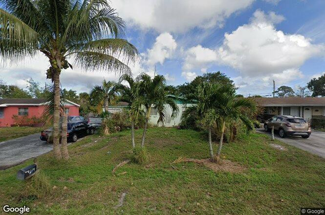 874 Sarazen Drive, West Palm Beach, FL 33413