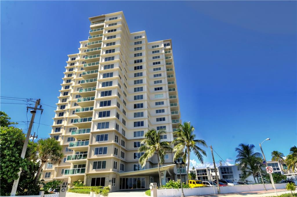 1151 N Fort Lauderdale Beach Boulevard, 15C, Fort Lauderdale, FL 33304