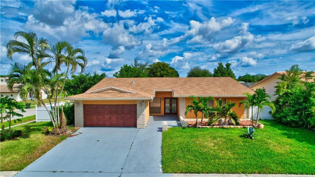 3374 NW 27th Terrace, Boca Raton, FL 33434