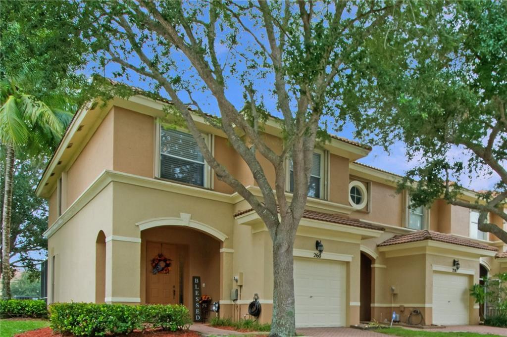 260 River Bluff Lane, 260, Royal Palm Beach, FL 33411