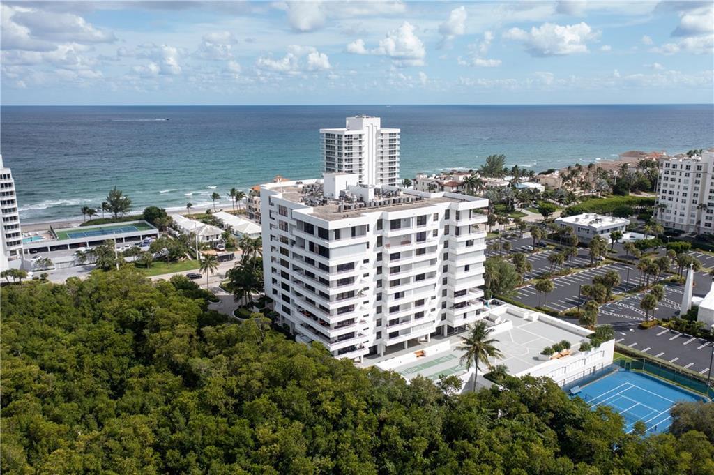 3450 S Ocean Boulevard, PH-2, Highland Beach, FL 33487