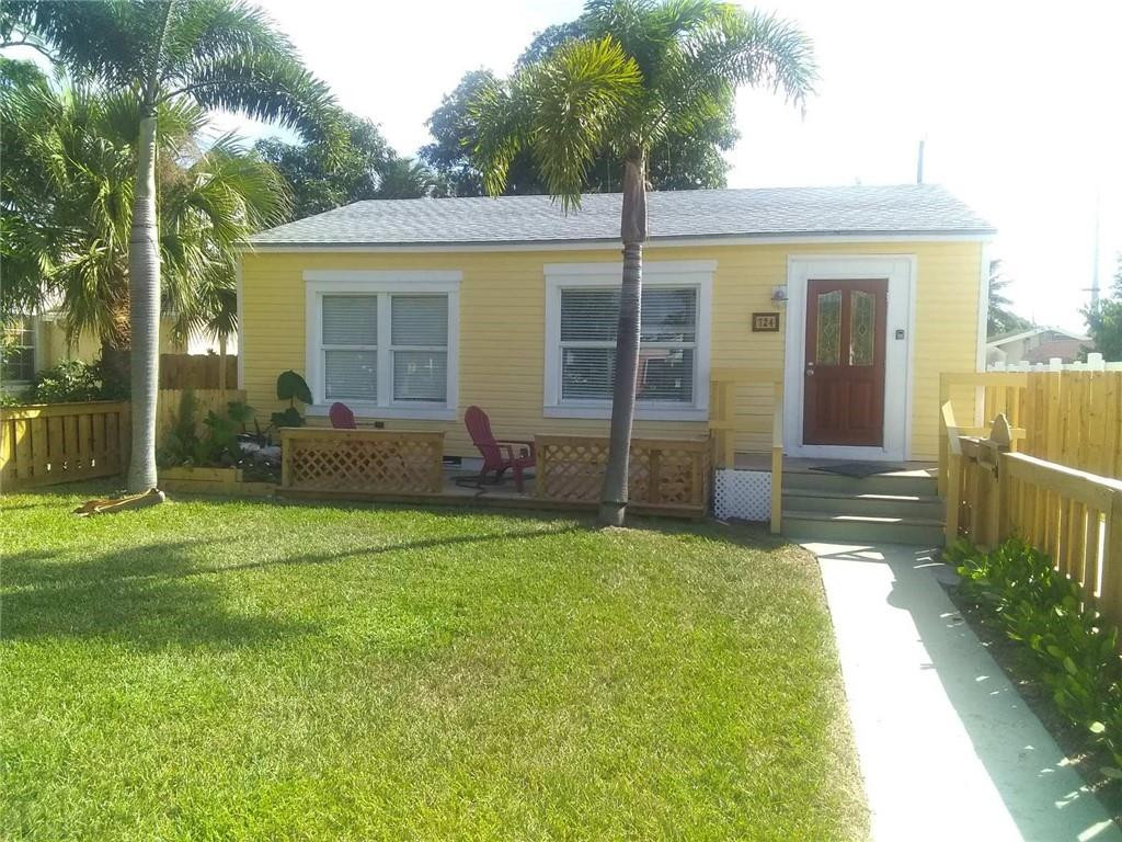 724 Briggs Street, West Palm Beach, FL 33405