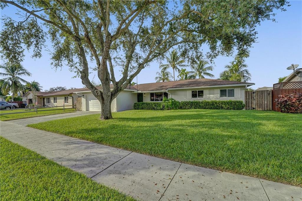 2445 NW 67th Court, Fort Lauderdale, FL 33309