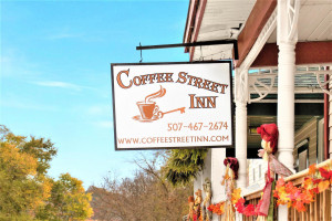 Coffee Street Inn provides income potential