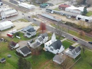 60 W Main St Lewiston MN 55952-038-039-Aerial View-MLS_Size