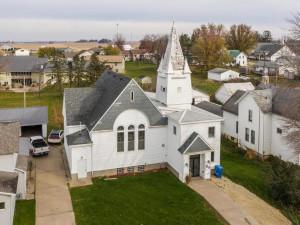 60 W Main St Lewiston MN 55952-002-038-Aerial View-MLS_Size