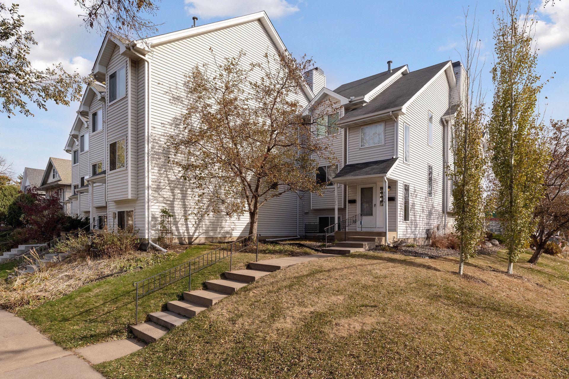 3553 Aldrich Avenue S, Minneapolis, MN 55408