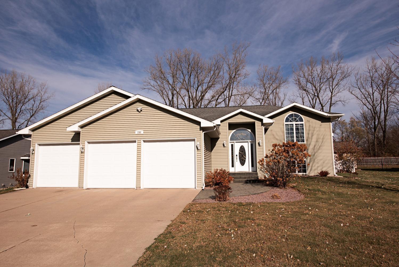 290 Corcoran Drive, Minnesota City, MN 55959