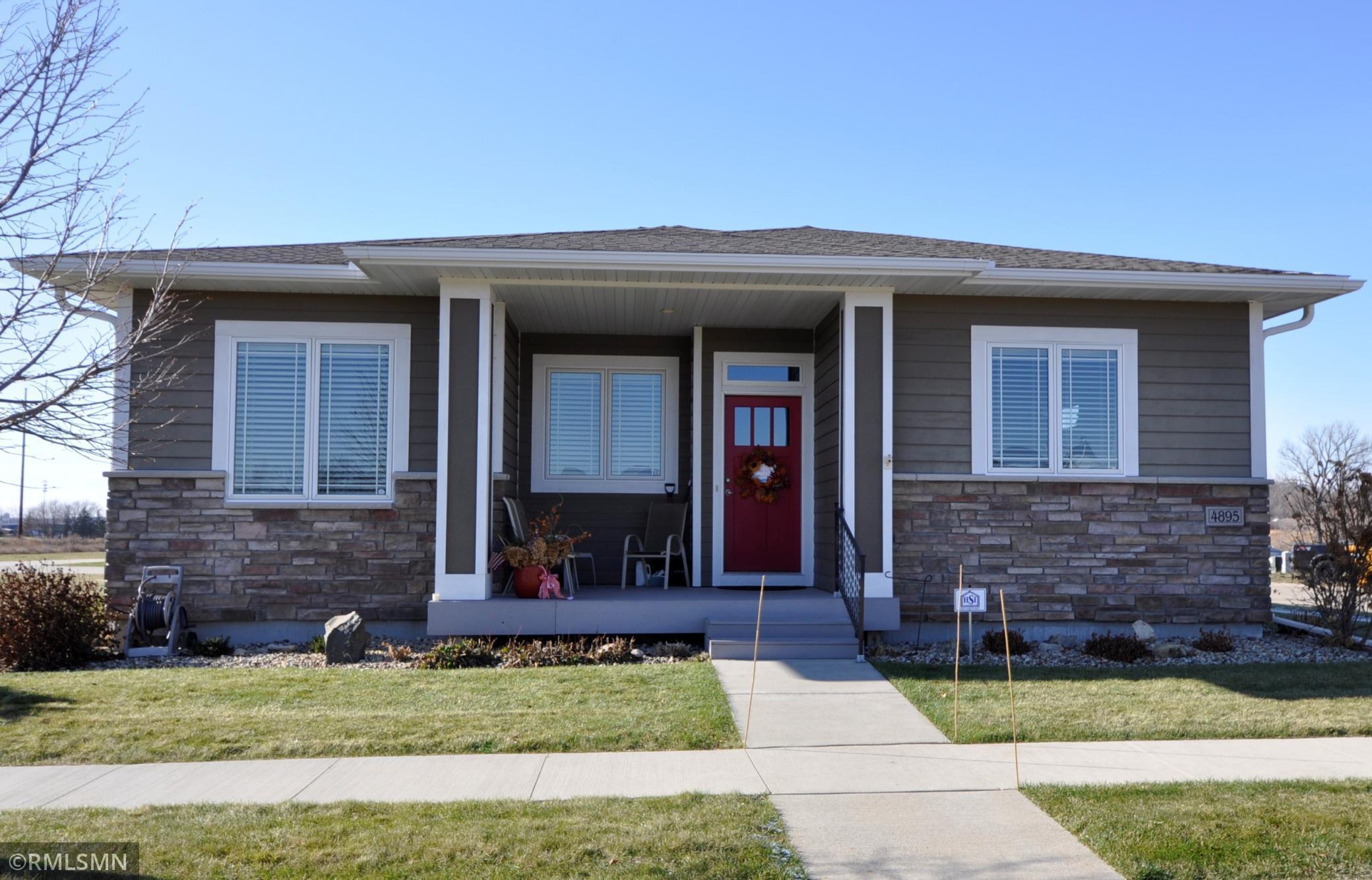4895 Grassle Avenue NE, Rochester, MN 55906
