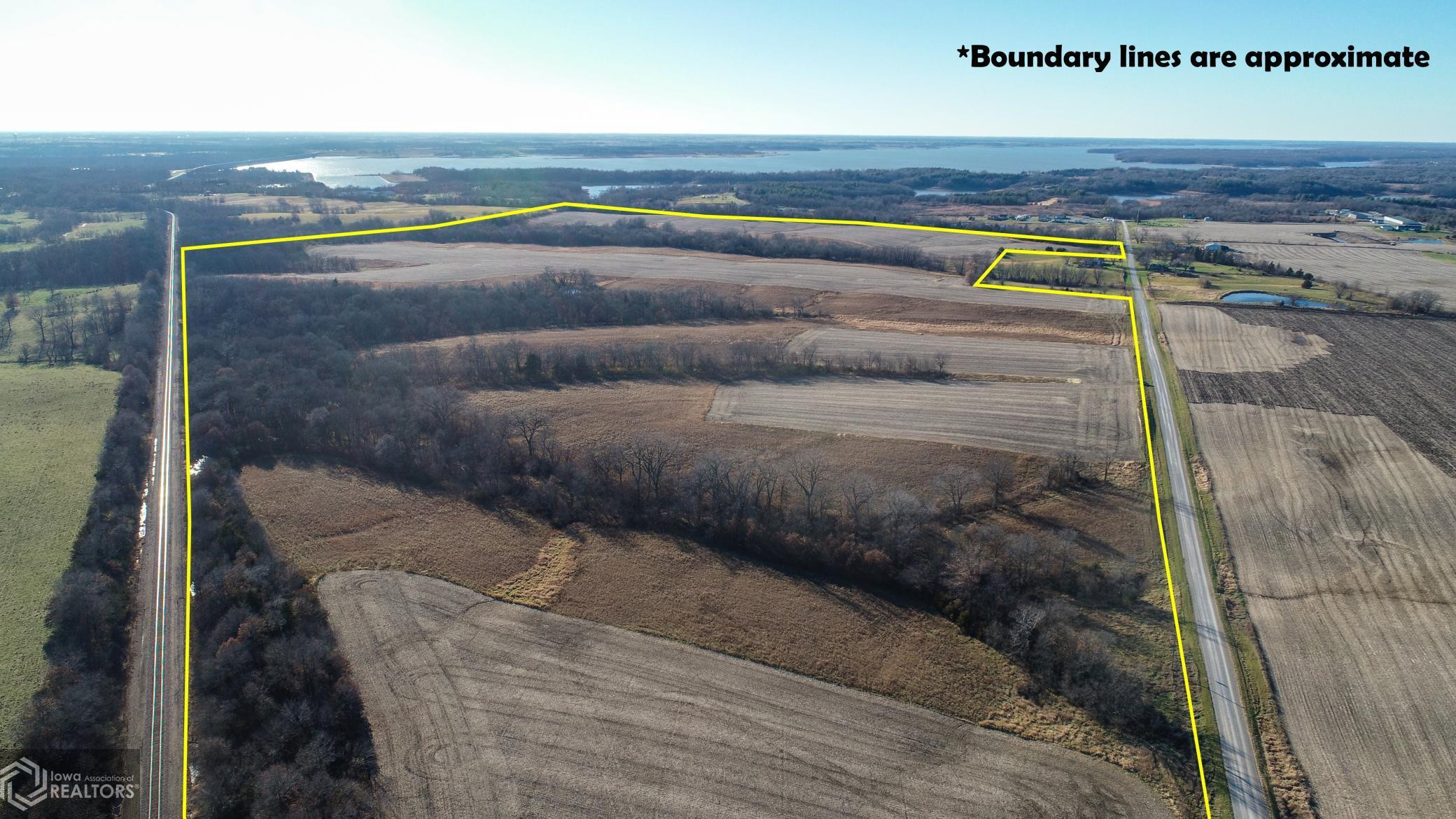 Appanoose County Investment Land for Sale 1