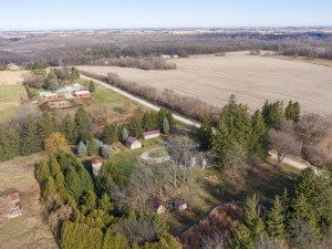 9305 80th Ave SE Chatfield MN-017-017-Aerial View-MLS_Size