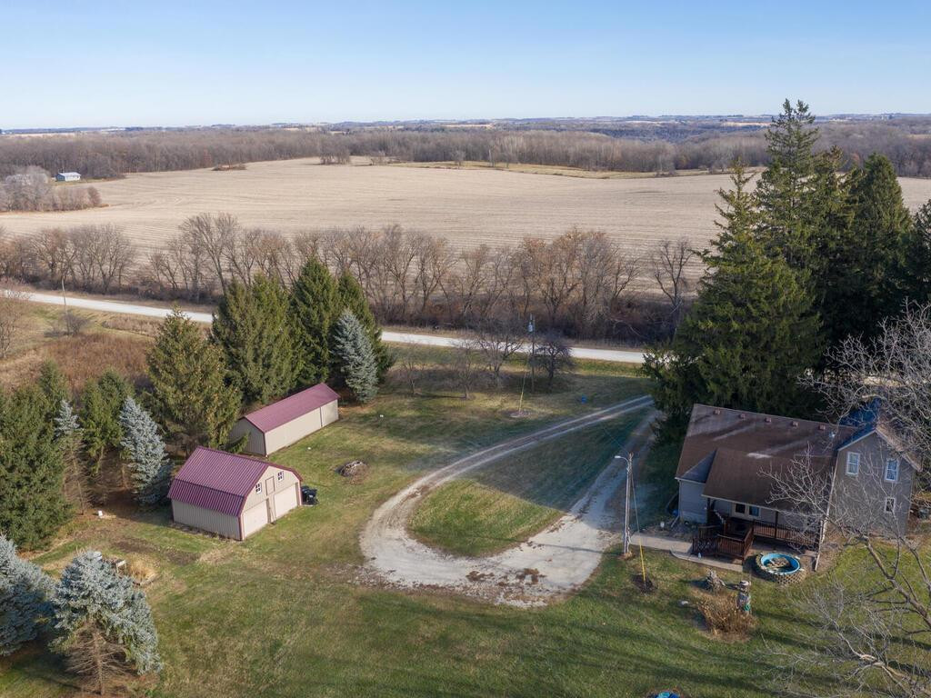 9305 80th Ave SE Chatfield MN-014-015-Aerial View-MLS_Size