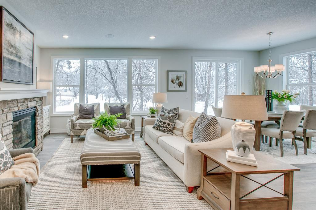 Finishes in photos do not match home in listing. Photos show the same floor plan, but finishes will vary.