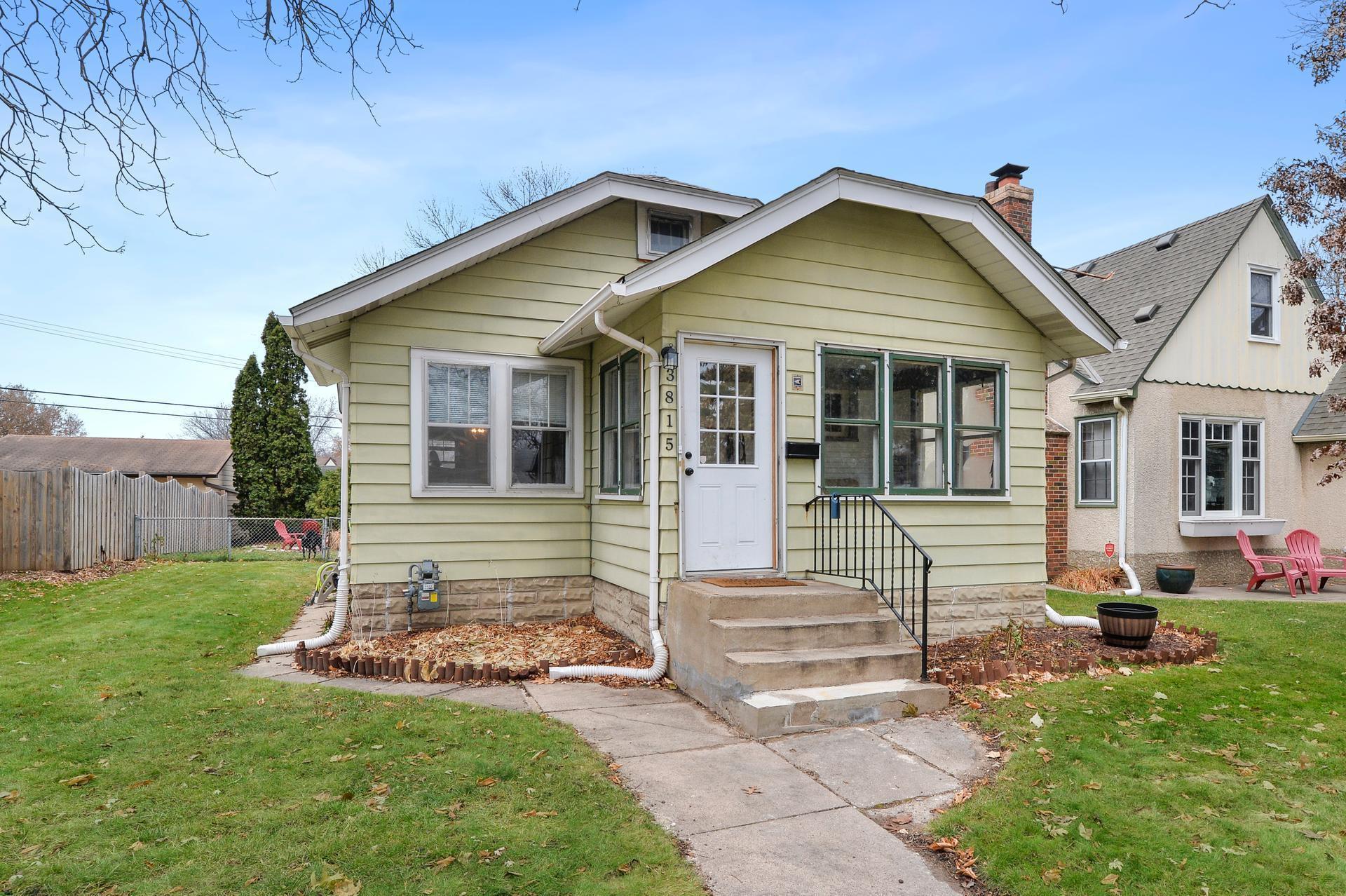 3815 Vincent Avenue N, Minneapolis, MN 55412