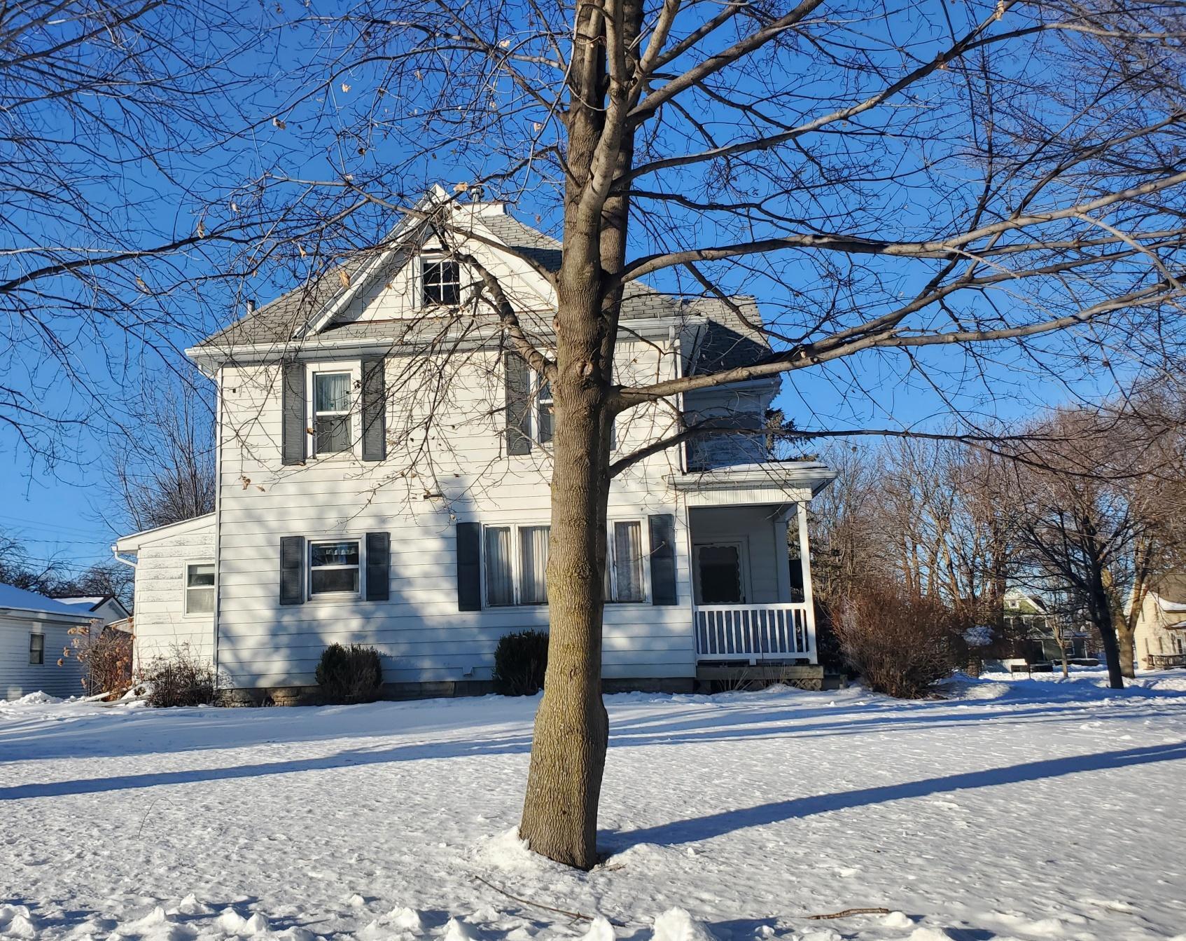 155 2nd Avenue SE, Harmony, MN 55939