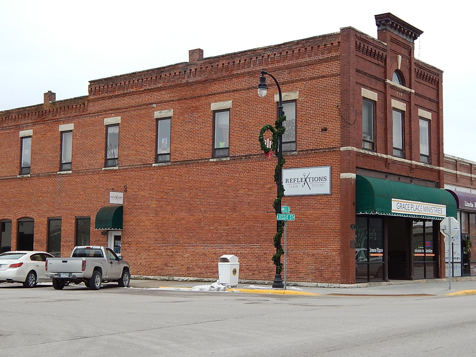 300 S Mill Street, Rushford, MN 55971