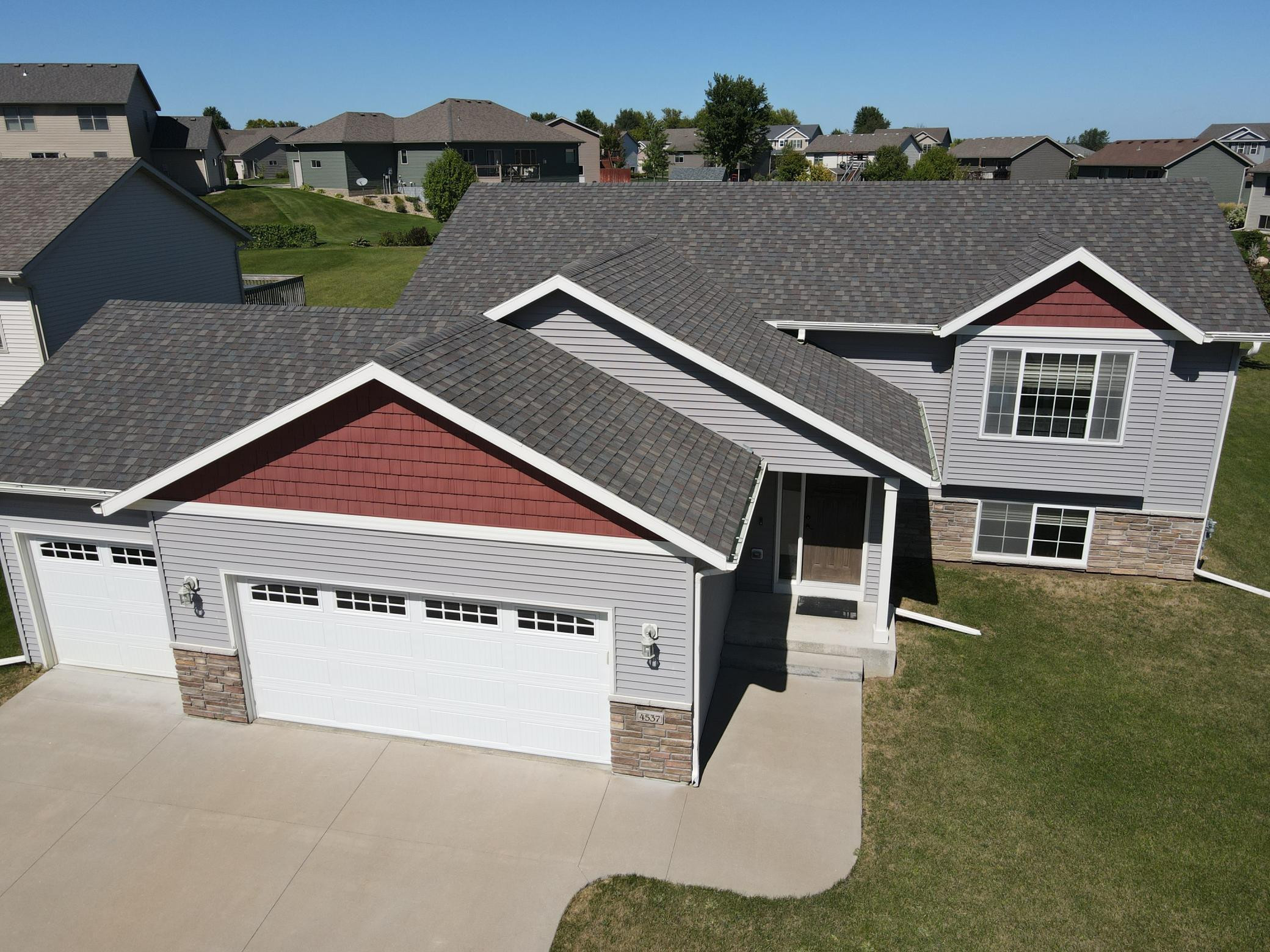 4537 NW Arctic Fox Road, Rochester, MN 55901