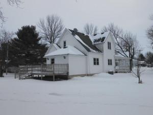 205 Center Street, Ostrander, MN 55961