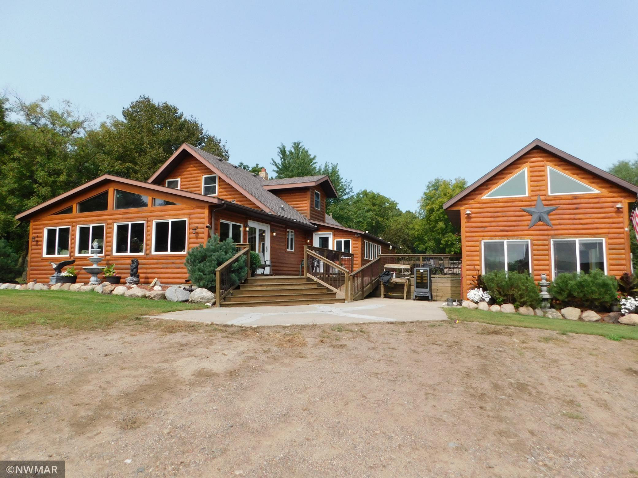 42716 County Road 3, Holdingford, MN 56340