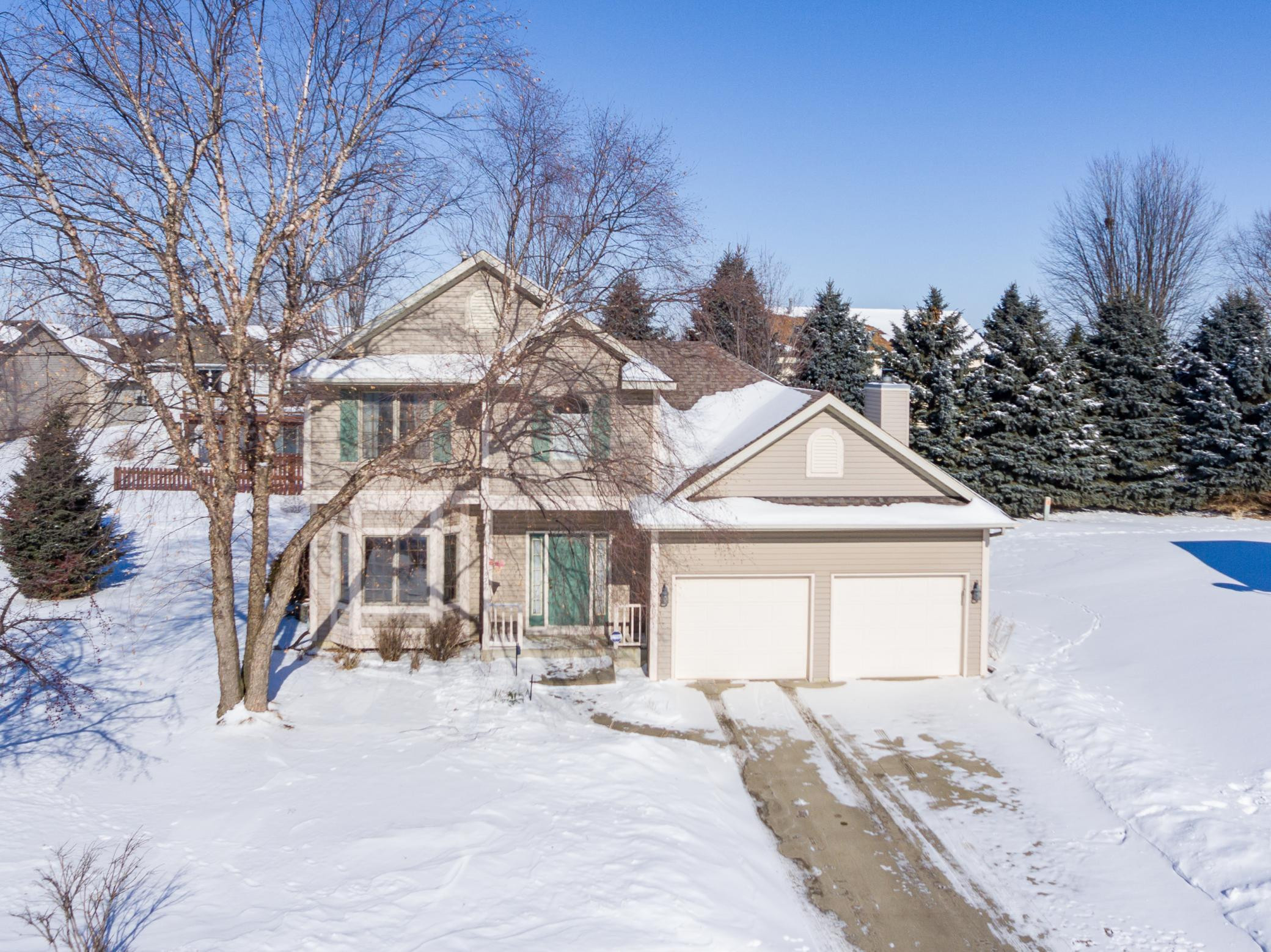 3857 Halling Place SW, Rochester, MN 55902