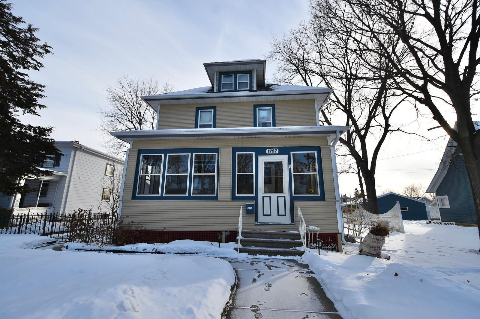 1727 W 5th Street, Red Wing, MN 55066