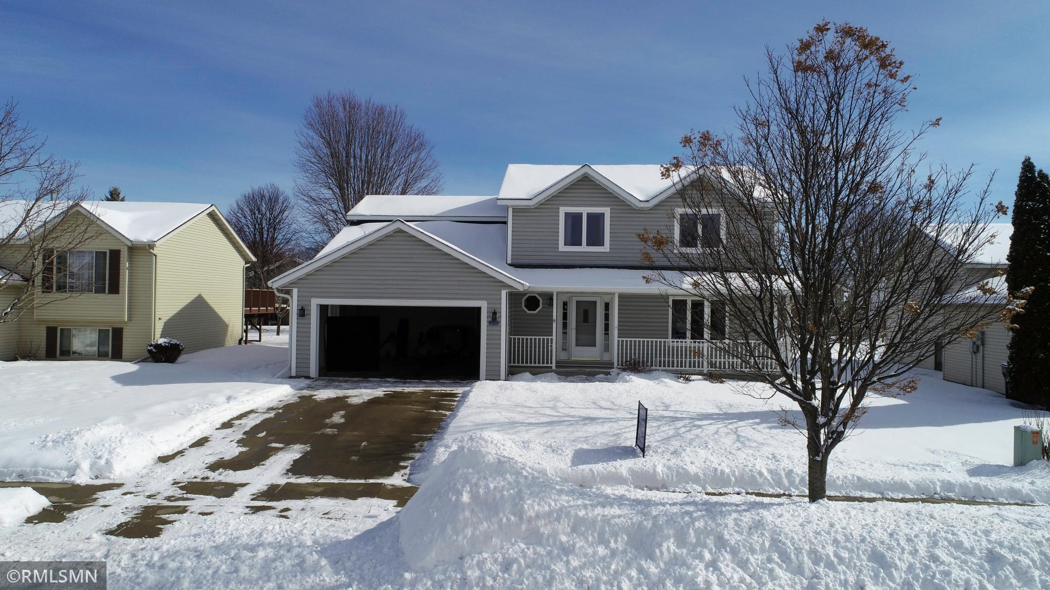 5718 48th Avenue NW, Rochester, MN 55901
