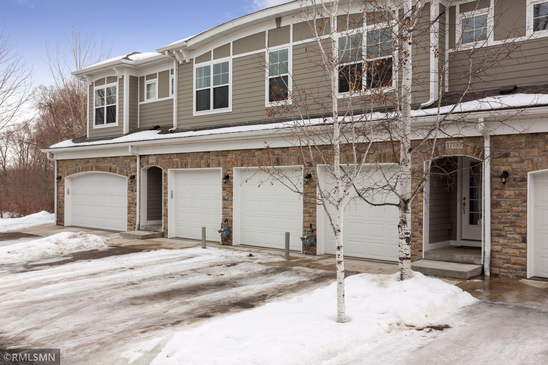 17755 Valley Cove Court, Excelsior, MN