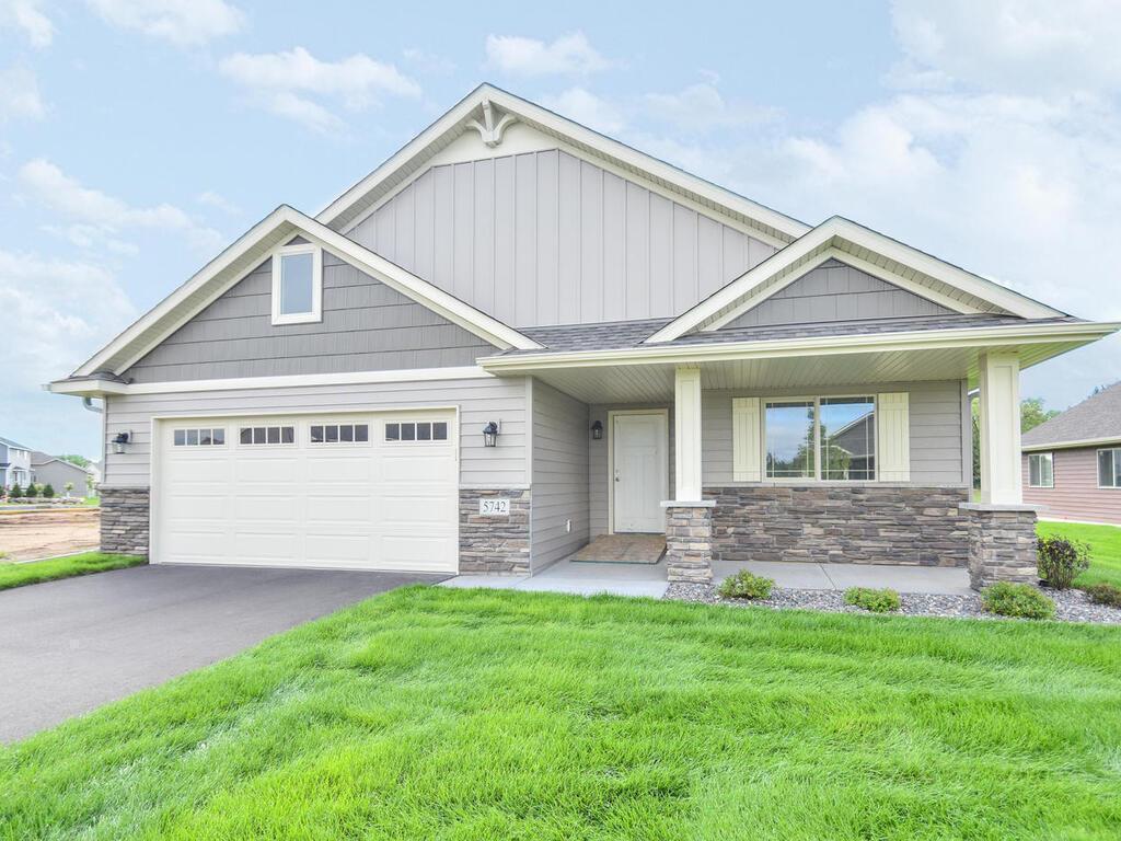 13493 Zachary Lane N, Dayton, MN