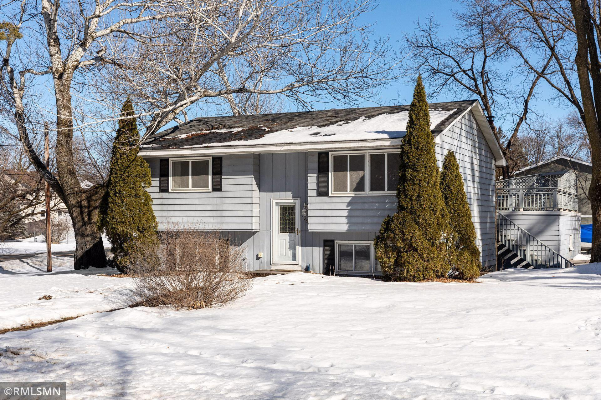 5394 Anderlie Lane, White Bear Lake, MN 55110