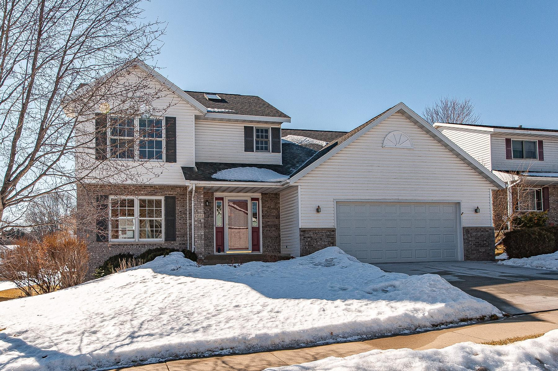2646 60th Street NW, Rochester, MN 55901