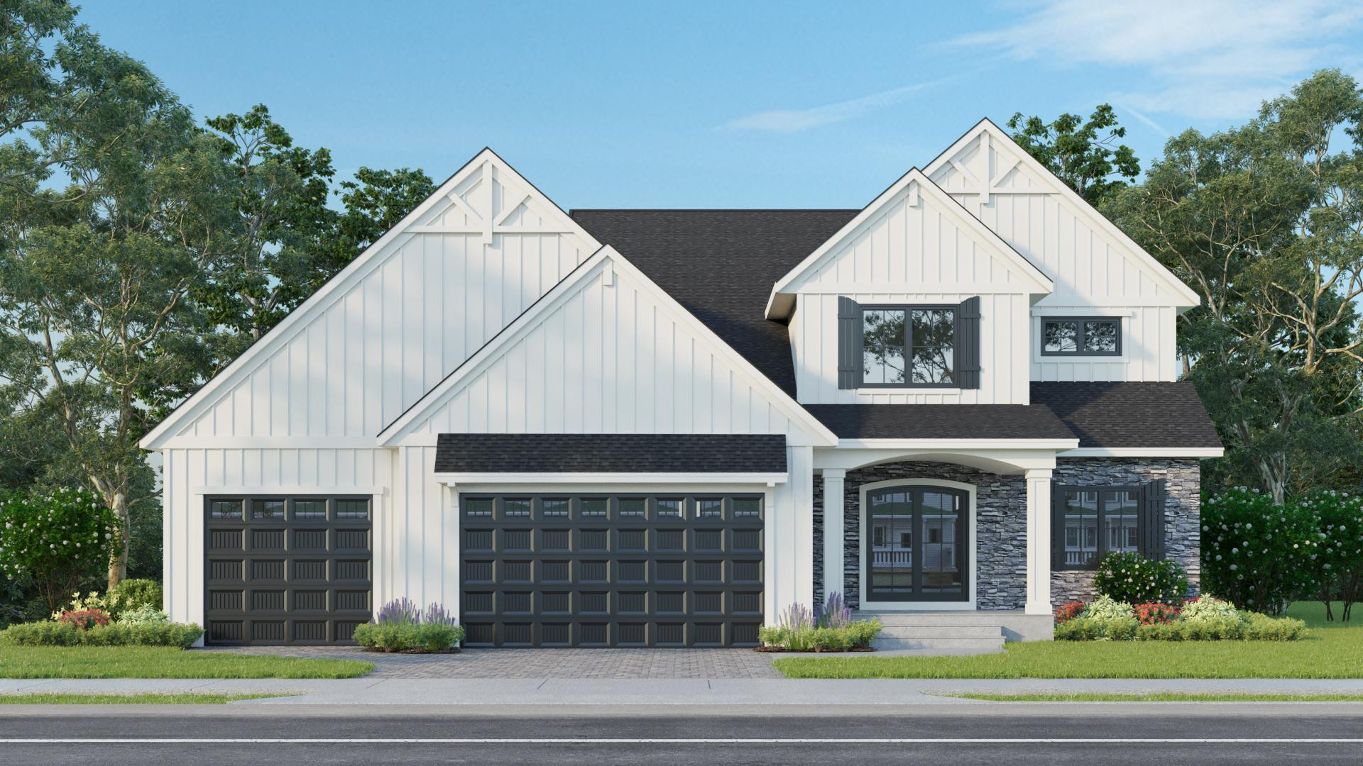 919 Southwell Enclave, Byron, MN 55920